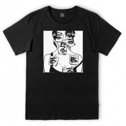 T-Shirt *Oczka*