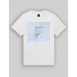 AUDIOGRAMY  T-SHIRT *LIMITED*