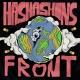 HASHASHINS - FRONT + T- SHIRT *LTD*