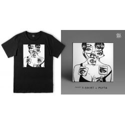 DEYS - OCZKA + T-SHIRT (LIMITED) *PREORDER* [SOLD OUT]