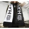 Szalik Hashashins - HashaScarf 1.0