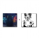 Zestaw: Deys - Oczka + Deys - Tape Of The Ninja