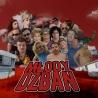 MŁODY DZBAN - ŻYCIE NA PARKINGU EP