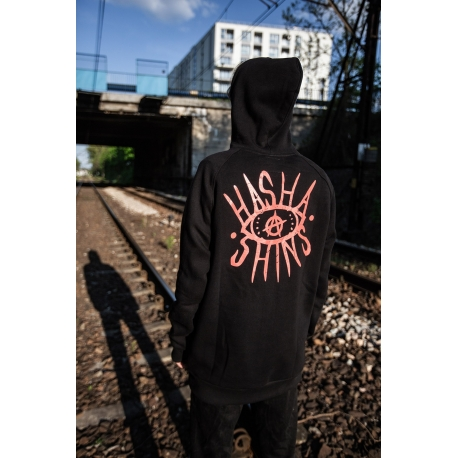 Hashashins - Anarchy Hoody