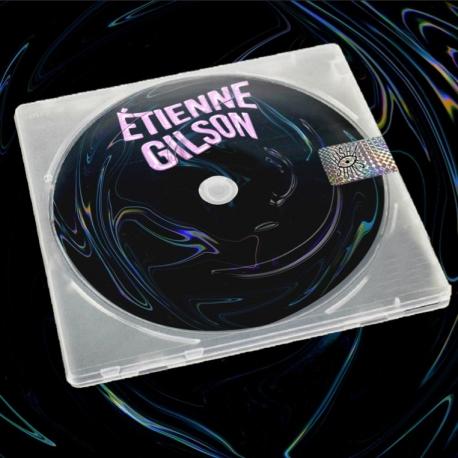 Zero x Leukocytowaty - Étienne Gilson EP