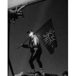 HASHASHINS FLAG