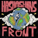 HASHASHINS - FRONT *LTD*