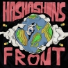HASHASHINS - FRONT! *LTD*