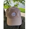 HASHA CORDUROY CAP - POWDER PINK