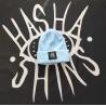 HASHASHINS BEANIE - BLUE SKY