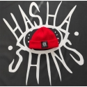 HASHASHINS DOCKER - MATCH HEAD RED