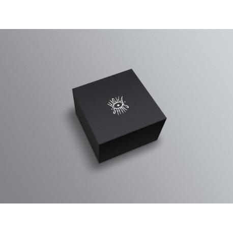 HASHABOX - EDITION I