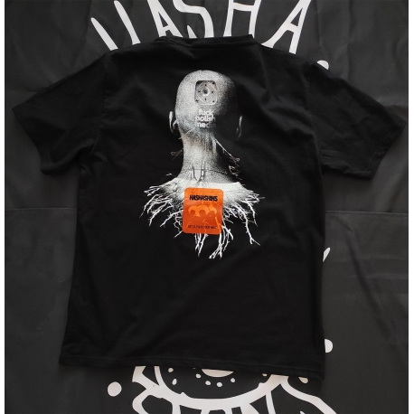 HASHASHINS - FUCK POLISH MEDIA T - SHIRT