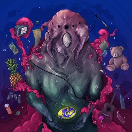 Karian - Markotny Mixtape [PREORDER LTD]