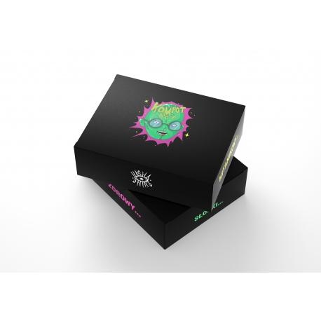 DEYS - KOMPOT + HASHABOX (KOMPOTBOX) *PREORDER LTD*